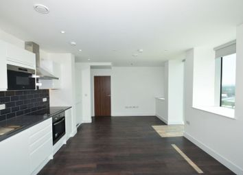 Thumbnail 2 bed flat to rent in Christchurch Road, Mitcham