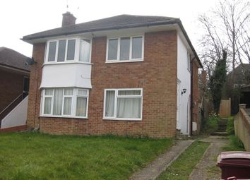 Thumbnail 2 bed flat to rent in Wrenfield Drive, Caversham, Reading