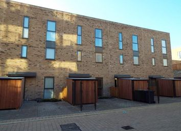 Thumbnail 3 bedroom terraced house for sale in Trumpington, Cambridge, Cambridgeshire