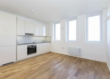 Thumbnail 1 bed flat for sale in Channelsea House, Canning Rd, London