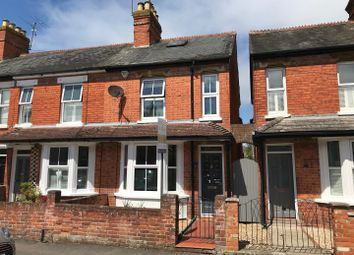 Thumbnail 3 bed terraced house for sale in York Road, Newbury