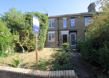 Thumbnail 2 bed terraced house to rent in Priory Row, Faversham
