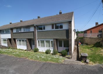 Thumbnail 3 bed semi-detached house to rent in Moor Lane Close, Torquay
