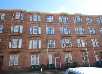 Thumbnail 1 bed flat to rent in James Street, Helensburgh