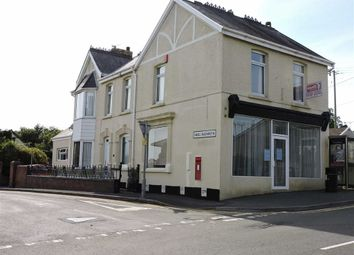 Thumbnail 4 bed property for sale in Heol Y Meinciau, Pontyates, Llanelli