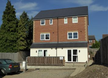 Thumbnail 2 bedroom flat for sale in Bridge House, Leiston, Suffolk