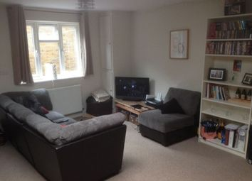 Thumbnail 1 bed flat to rent in Grenville Road, Archway, London