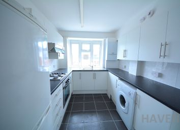 Thumbnail 3 bed flat to rent in The Grange, East Finchley, London
