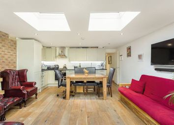 Thumbnail 2 bed property to rent in St. Elmo Road, London