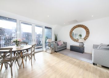 Thumbnail 2 bed flat for sale in Flat 3, 45 Harold Road, Crystal Palace, London