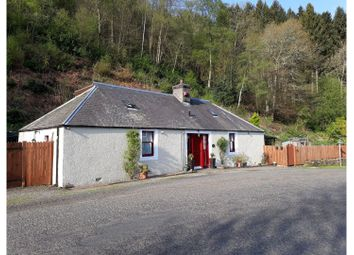 Thumbnail 4 bed cottage for sale in Yair, Galashiels