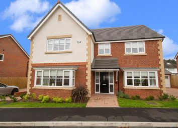Thumbnail 5 bed detached house for sale in Pete Best Drive, West Derby