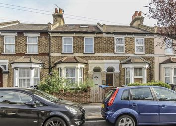 Thumbnail 4 bed property to rent in Charnwood Road, London