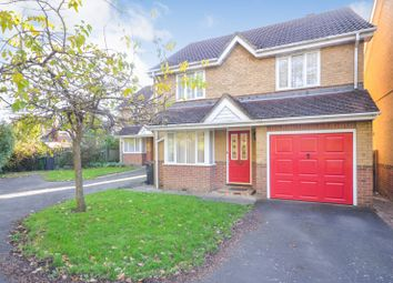 Thumbnail 3 bed property to rent in Mulberry Walk, Little Ridge Avenue, St Leonards On Sea