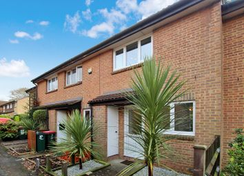 Thumbnail 2 bed terraced house for sale in Oakfields, Worth, Crawley, West Sussex.