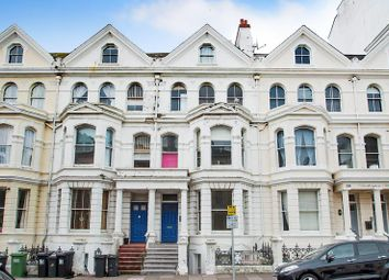 Thumbnail 2 bedroom flat for sale in Burlington Place, Eastbourne