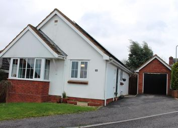 Thumbnail 2 bed detached bungalow for sale in Markers Park, Payhembury, Honiton