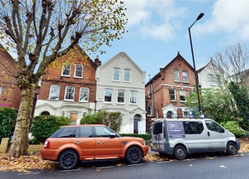 Thumbnail 2 bed flat to rent in Ferme Park Road, Stroud Green, London