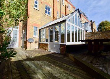 Thumbnail 2 bed flat for sale in 60 Richmond Road, Twickenham