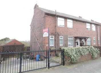 Thumbnail 3 bedroom semi-detached house for sale in Bennett Street, Kimberworth, Rotherham, South Yorkshire