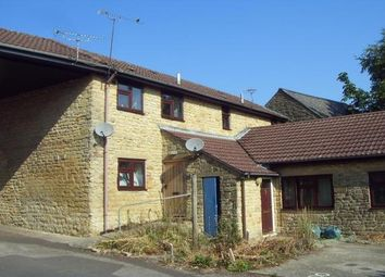 Thumbnail 2 bed flat to rent in Oxen Road, Crewkerne