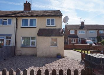 Thumbnail 3 bed semi-detached house for sale in Elstree Avenue, Netherhall
