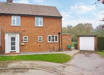 Thumbnail 3 bed semi-detached house to rent in Lakewood Drive, Barlaston, Stoke-On-Trent