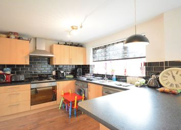 Thumbnail 3 bedroom terraced house to rent in Kingsmere Road, Bracknell