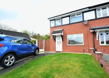 Thumbnail 3 bedroom semi-detached house for sale in Minoan Gardens, Salford