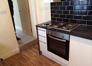 Thumbnail 3 bed terraced house to rent in Augurs Lane, London
