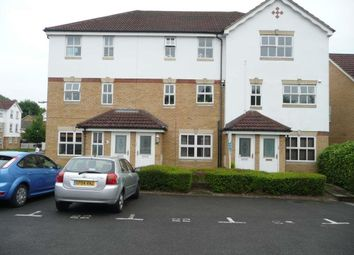 Thumbnail 2 bed flat to rent in Byewaters, Watford, Hertfordshire