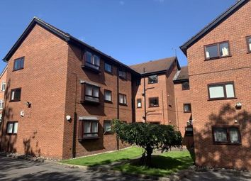 Thumbnail 2 bed flat for sale in The Groves, Beresford Road, Oxton, Prenton