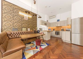 Thumbnail 1 bed flat to rent in Featherstone Street, London