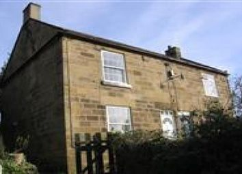 Thumbnail 2 bed property to rent in Back Lane, Osmotherley, Northallerton