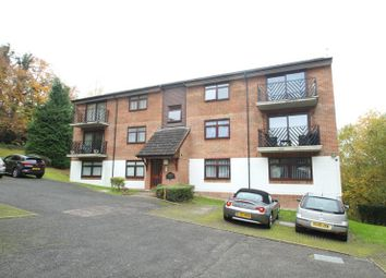 Thumbnail 2 bed property for sale in Hillside Road, Whyteleafe