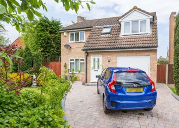 4 bed detached house for sale in Grange Way, Broadstairs CT10