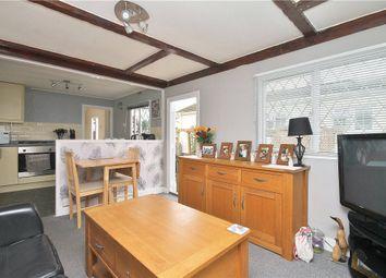 Thumbnail 2 bed bungalow for sale in Midway Avenue, Penton Park, Chertsey, Surrey