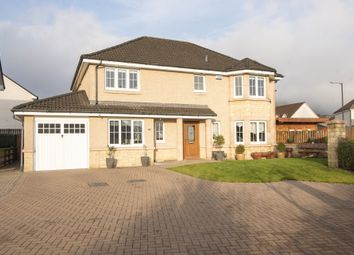 5 bed detached house for sale in Birch Grove, Menstrie FK11
