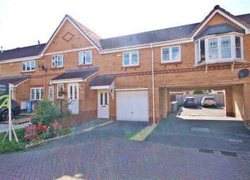 Thumbnail 1 bed flat for sale in Ludlow Close, Padgate, Warrington
