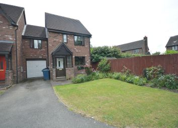 Thumbnail 3 bedroom semi-detached house for sale in Main Street, Gamston, Nottingham