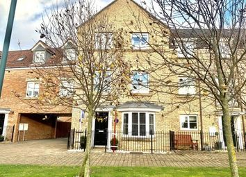 Thumbnail 4 bed terraced house for sale in Collingsway, Darlington, Co Durham, .