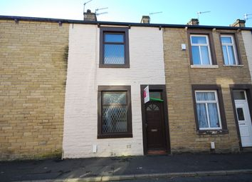 Thumbnail 2 bed terraced house to rent in Fraser Street, Burnley