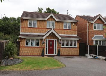 4 bed detached house for sale in St. Brendans Close, Huyton, Liverpool L36