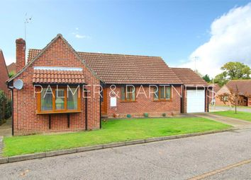 Thumbnail 3 bed bungalow for sale in Homefield Way, Earls Colne, Colchester