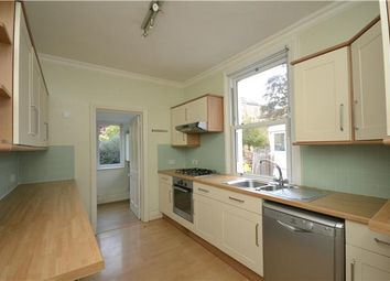 Thumbnail 3 bed flat to rent in First Floor Maisonette, Claremont Avenue, Bishopston