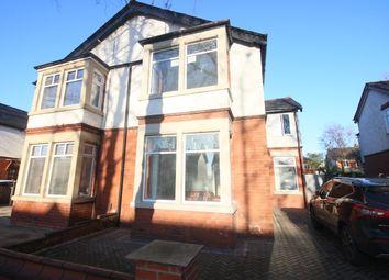 Thumbnail 4 bed semi-detached house for sale in Watling Street Road, Fulwood, Preston