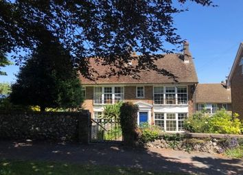 Thumbnail 4 bed semi-detached house to rent in Sackville Close, Lewes