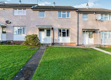 Thumbnail 2 bed terraced house for sale in The Stride Birchwood Crescent, Chesterfield