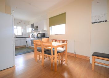 Thumbnail 5 bed flat to rent in Cherry Orchard Road, Croydon