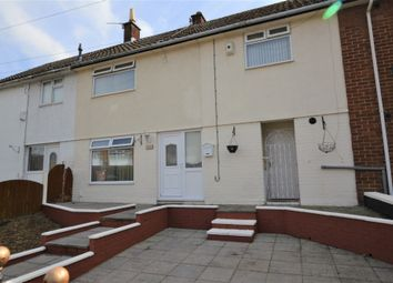 Thumbnail 4 bed terraced house for sale in Merrivale Road, Woolton, Liverpool